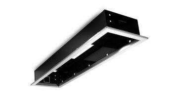 Inbouwframe Heatstrip Design 1500